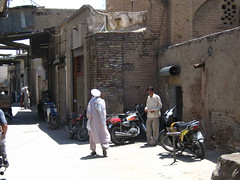 Iran 354 (Monsoon27) Tags: iran madrassa mullah mosquemoschee