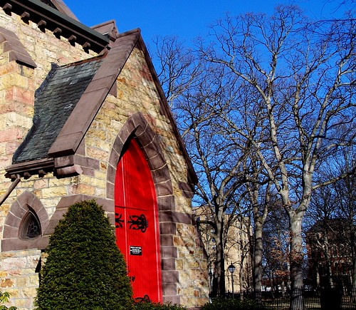Trinity Episcopal Church, Williamsport