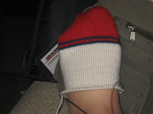 Socks! 001