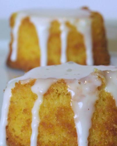 Lemon Polenta Cakes 2656