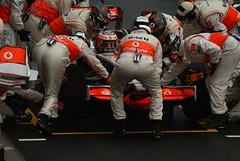 Repostaje 5 (David Isidoro Garcia) Tags: day f1 ferrari racing grandprix formulaone formula1 alonso carreras montmelo fernandoalonso feb25 racre
