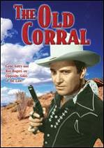 The Old Corral (1936) starring Gene Autry