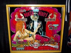 Mata Hari 1 (PhotoFox5000) Tags: festival texas lakes hilton pinball dfw grapevine