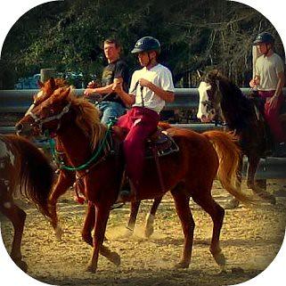 horseride 1