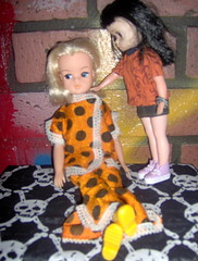 """Don't worry Sindy!"" (Demonic Angel 1975) Tags: mytoys"