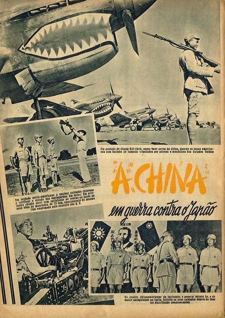 Século Ilustrado, No. 267, February 13 1943 - 26