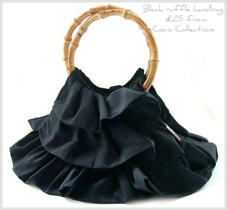 Black-Ruffle-Bag