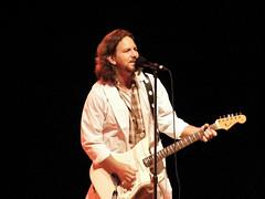 eddie vedder solo concert (cheryl mckenzie) Tags: show music vancouver concert livemusic pearljam solo acoustic eddievedder intothewild