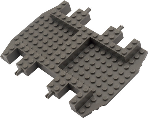 The worst Lego piece ever made