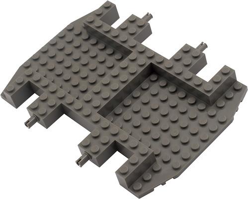 The worst Lego piece ever made