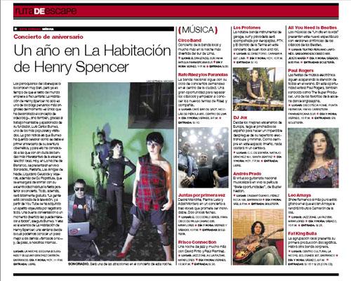Post Cachay El Comercioi