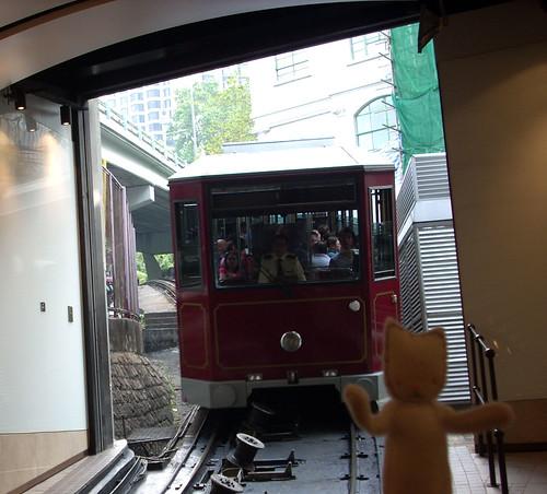 HONG KONG 6922