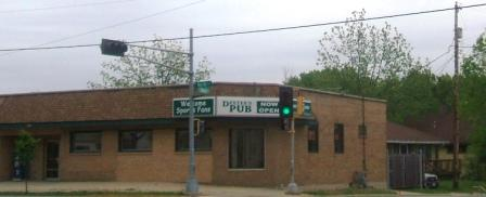 Dexter's Pub
