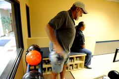 bowling @ the blind center of nevada (bumpkin78) Tags: las vegas blind nevada center