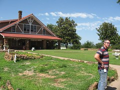 Pawnee Bill Ranch and Museum