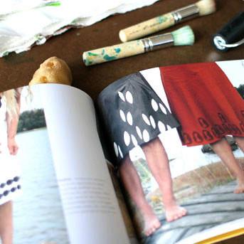 lotta's skirts