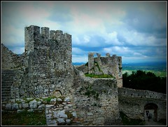 Berati Castle / Albania (Kushtrim Krasniqi) Tags: old travel castle history stone proud fight visit kosova kosovo albania berat shqiperia illyrian kushtrimkrasniqi
