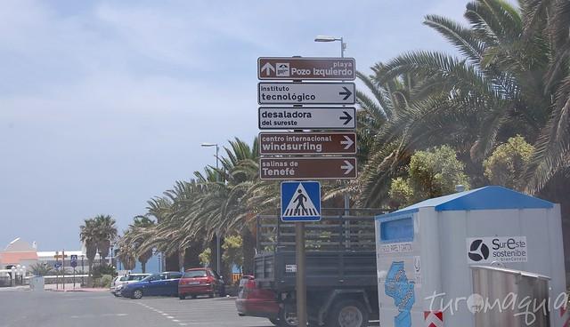 Pozo Izquierdo - Gran Canaria