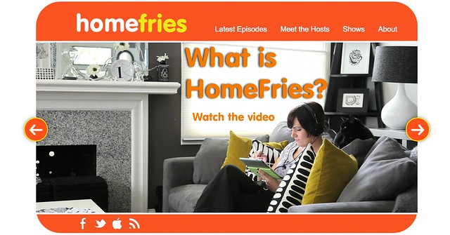 Homefries.com