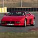 https://www.twin-loc.fr Ferrari - Circuit Paul Armagnac, Nogaro, France le 14 mars 2013 - Club ASA - Image Photo Picture