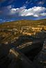the road lead me here (Luis Montemayor) Tags: sunset sky clouds atardecer ruins ruinas cielo nubes ghosttown myfavs realdecatorce sanluispotosi dflickr dflickr180307 pluebofantasma