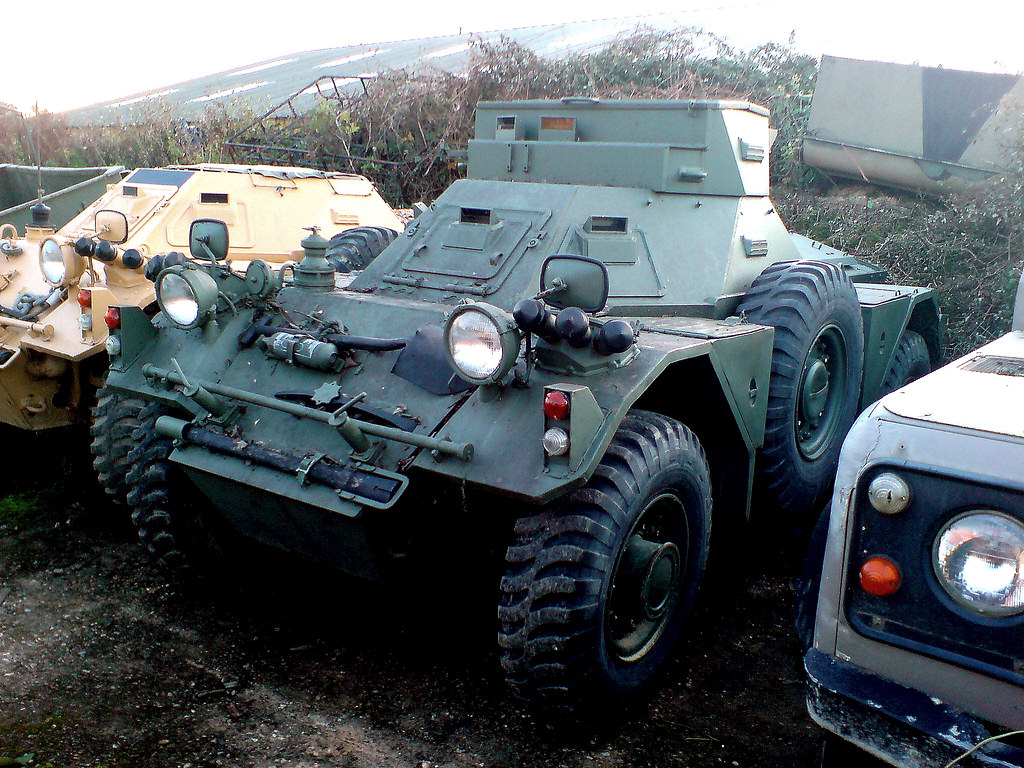 ferret armoured vehicle for autos weblog. Black Bedroom Furniture Sets. Home Design Ideas