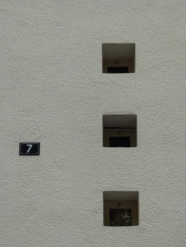 Sept fois trois (#1111)