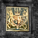 Winchester Coat of Arms plaque badge heraldry