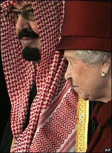 queen+saudi+king