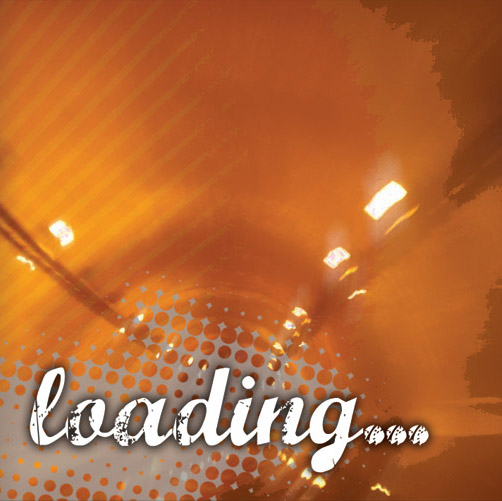 Capa CD Demo - Nome: Loading