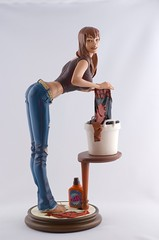 Mary Jane Watson (PowerPee) Tags: toys statues marvel maryjane collectibles