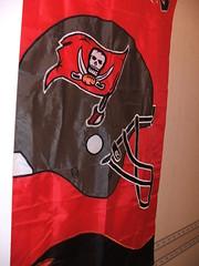 Bucs Flag