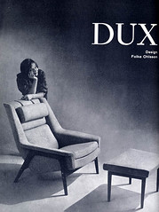 Dux Furniture (Grain Edit.com) Tags: Chair Dux  Swedishswedenscandinavianmodernmidcenturymidcentury1950s