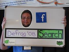 Eric Norlin, Defrag organizer