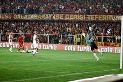 Galatasaray's Arda Turan (superleague formula: thebeautifulrace) Tags: sf formula fc galatasaray sion superleague turan arda thebeautifulrace