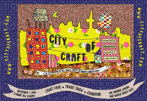 cityofcraft-poster