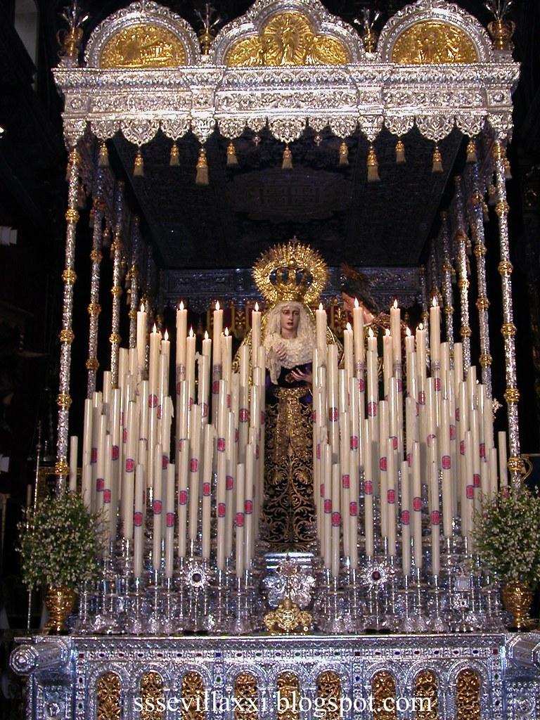 Virgen de la Concepción.2006.