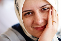 Kind as Somayeh (Ehsan Khakbaz) Tags: portrait face persian iran kind iranian  theface irani ehsan       somayeh  somayehtebiani ehsankhakbaz  khakbaz  tebiani  somayehtebyani