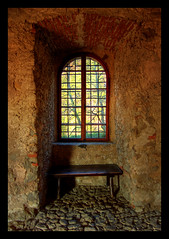 Being No One (Vesuviano - Nicola De Pisapia) Tags: trees light castle window alberi self outside perception stones empty room vacuum io finestra relationship inside castello sedia interno esterno avio percezione mywinners relazione seggiolino vesuviano anawesomeshot aplusphoto infinestyle theperfectphotographer sabbionara