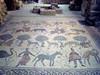 Mosaic iat Mount Nebo 1
