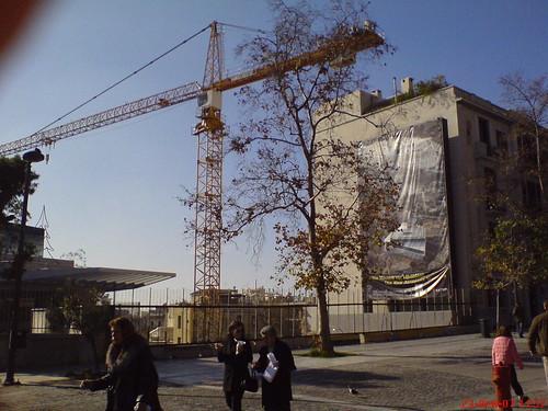 2007-12-23 - Μουσείον Ακροπόλεως - Διονυσίου Αρεοπαγίτου (2)