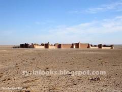 Eastern Alheer Palace قصر الحير الشرقي