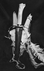 medium dagger bladed athame (bdecorbin) Tags: dagger athame ritualdagger