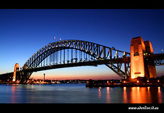 Sydney Harbour Bridge (Adam Dimech) Tags: bridge harbor photo amazing harbour group sydney australia nsw newsouthwales harbourbridge soe sydneyharbour sydneyharbourbridge the lovelycity infinestyle
