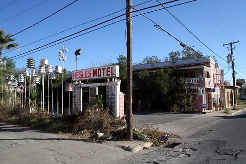 hesles motel