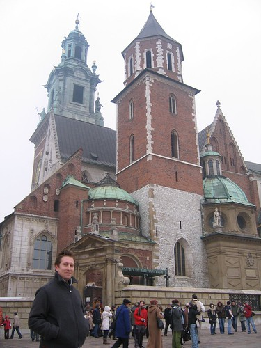 brad and wawel