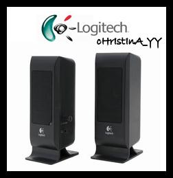 Logitech S100 (Black)
