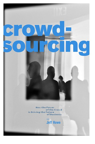 Bold Innovation In A Conventional Setting: Crowdsourcing at SWIFT