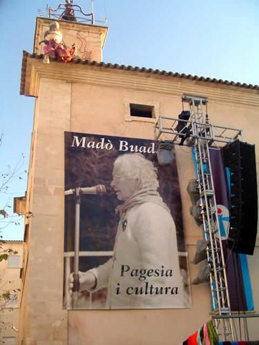 Homenaje a Madò Buades
