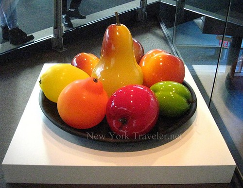 Beeg Glass Fruit